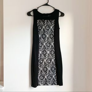 Kenneth Cole Lace Dress